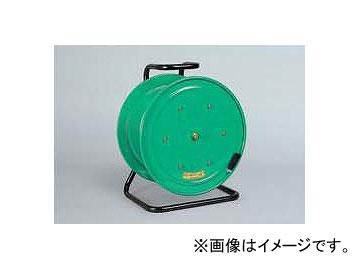 日動工業/NICHIDO 空リール 標準型 コンセント無し NDD-00 JAN:4937305031186