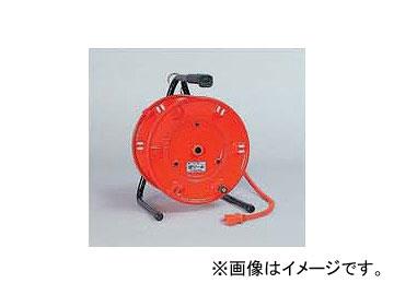 日動工業/NICHIDO 空リール びっくリール型 コンセント無し NL-00S JAN:4937305031209