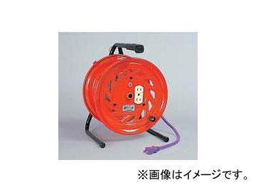 日動工業/NICHIDO 空リール びっくリール型 コンセント本体2個付 RND-00S JAN:4937305031223
