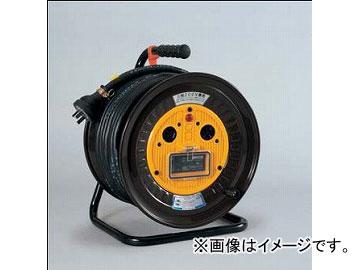 日動工業/NICHIDO 三相200V一般型ドラムドラム(屋内型) 30mタイプ アース無(φ35) EBタイプ NDN-BR330GPN-20A