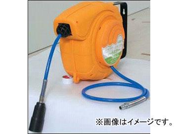 日動工業/NICHIDO エアーリール(屋内型) 12m AR-120-6.5