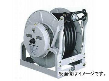 日動工業/NICHIDO 大型ホースリール 20m 内径25mm OR-2520