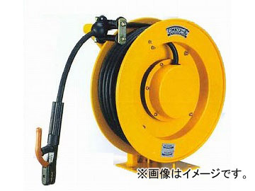 日動工業/NICHIDO 電気溶接リール 20m 内径22mm WER-2220EX