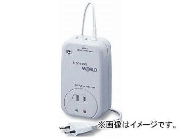 日動工業/NICHIDO 海外用トランス 100V WORLD-120