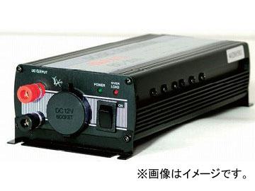 日動工業/NICHIDO コンバーター(屋内型)【DC24V→DC12V】 BU-20A