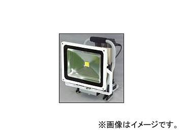 日動工業/NICHIDO LEDエコナイター50W リチウムバッテリーマルチスタンドライト DC24V仕様 LBL-50W-1L1B