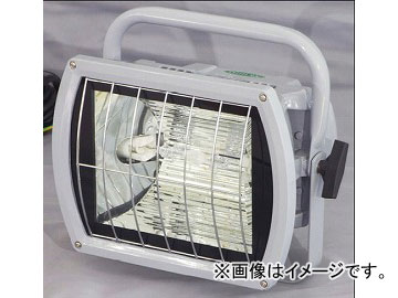 日動工業/NICHIDO 瞬間点灯メタルハライドライト 150W MHN-150D-S JAN:4937305041963