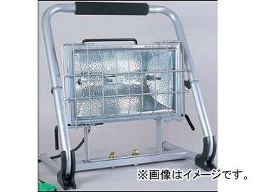 日動工業/NICHIDO ハロゲンライト ツインハロスター1000W 床スタンド仕様 HST-1000S JAN:4937305034590