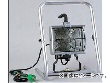 日動工業/NICHIDO ハロゲンライト ツインハロスター500W 床スタンド仕様 HST-500S JAN:4937305032640