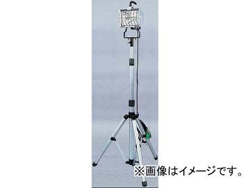 日動工業/NICHIDO ハロゲンライト ツインハロスター500W 1灯式軽量三脚仕様 HST-500L JAN:4937305032657
