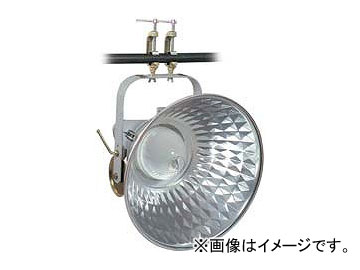 日動工業/NICHIDO 水銀灯投光器 スターマーキュリー1000安定器外付 100V NH-573D