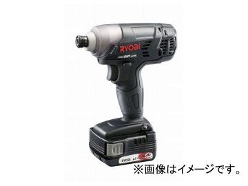 リョービ/RYOBI 充電式インパクトドライバ BID-1415 コードNo.657700A JAN:4960673666292