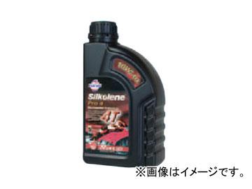 2輪 フックス シルコリン/FUCHS Silkolene エンジンオイル PRO 4 10W-40 SIL146573 入数:60L×1缶