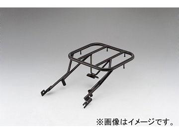 2輪 キジマ リアキャリア ブラック STD&ローシート対応 210-159 ホンダ ズーマー