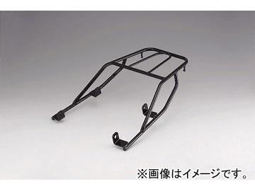 2輪 キジマ リアキャリア ブラック 210-180 ホンダ CB1100