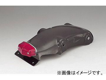 2輪 キジマ フェンダーレスKIT FRP 315-013 ヤマハ SR400/500