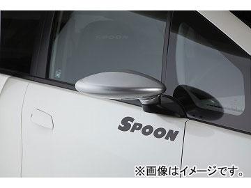 スプーン スポーツ エアロミラー 76100-ZF1-000 ホンダ CR-Z ZF2