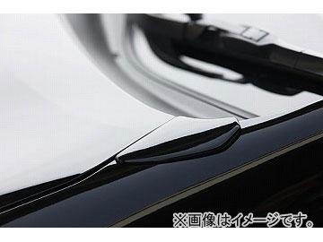 エムズスピード GRACE LINE ミラーカバー 未塗装 トヨタ ヴェルファイア GGH/ANH/ATH Z グレード/ハイブリッド ZR MC後
