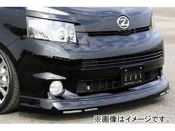 エムズスピード GRACE LINE フロントハーフスポイラー トヨタ ヴォクシー ZRR ZS・Z グレード MC前