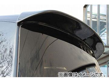 エムズスピード GRACE LINE リアウィング 未塗装 ホンダ ステップワゴン RG1/2 MC後 2007年11月~2009年09月