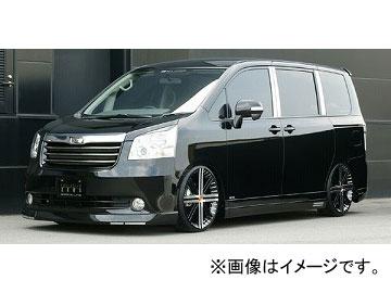エムズスピード GRACE LINE フロント・サイド・リアセット トヨタ ノア ZRR MC前