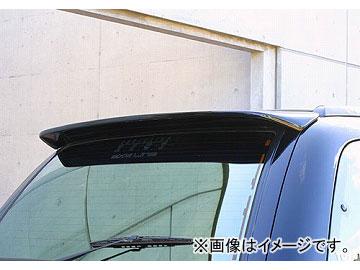 エムズスピード EXE LINE リアウィング 未塗装 トヨタ エスティマ TCR