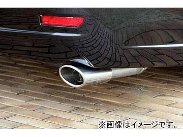 エムズスピード EXE LINE エキゾーストシステム 2400cc/2WD専用 トヨタ エスティマ ACR・GSR