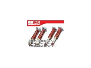 戸田レーシング/TODA RACING ファイテックス ダンパー/FIGHTEX DAMPER ダンパー+スプリング 1台分 TypeFS 51501-FC3-000 RX7 FC3S