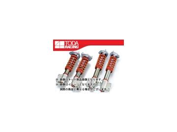 戸田レーシング/TODA RACING ファイテックス ダンパー/FIGHTEX DAMPER ダンパーのみ 1台分 TypeDA 51522-GC8-000 インプレッサ GC8