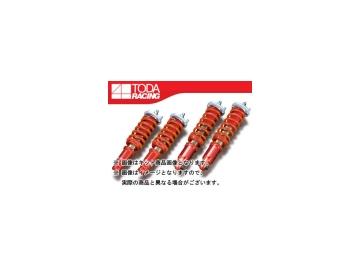戸田レーシング TODA RACING ファイテックス ダンパー FIGHTEX DAMPER ダンパー+スプリング 1台分 TypeDA-G 51531-EG6-000  シビック CR-X EG6 2 8 9