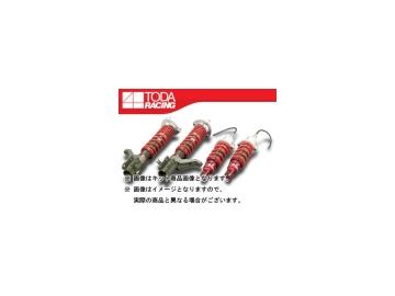 戸田レーシング/TODA RACING ファイテックス ダンパー/FIGHTEX DAMPER ダンパー KIT[ダンパー+スプリング+ピロアッパー] 1台分 TypeDA 51520-DC5-000 インテグラ TypeR DC5