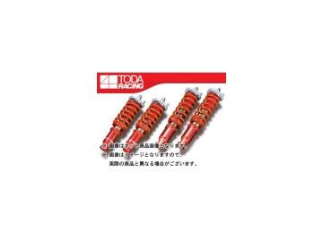 戸田レーシング/TODA RACING ファイテックス ダンパー/FIGHTEX DAMPER ダンパー KIT[ダンパー+スプリング+ピロアッパー] 1台分 TypeDA-G 51530-DC2-000 インテグラ TypeR DC2/DB8