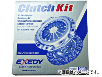 格安激安 新商品!新型 送料無料 エクセディ EXEDY クラッチキット DHK009 ダイハツ S83W 660cc EF 1992年09月~ ハイゼット
