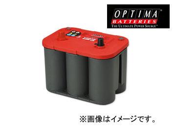オプティマ/OPTIMA カーバッテリー レッドトップ 23060003 Red Top S-4.2L
