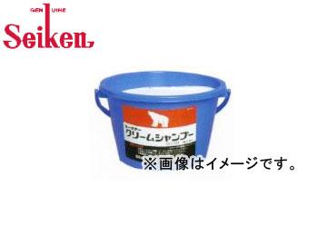 制研/Seiken クリームーシャンプー 5kg 2本入 CF411