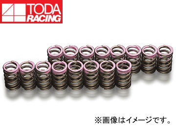 戸田レーシング/TODA RACING ホンダ/HONDA S2000 F20C/F22C/K20A 強化バルブスプリング 14750-F20-000