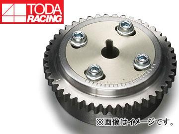戸田レーシング/TODA RACING ホンダ/HONDA シビック TypeR/インテグラ TypeR/アコード EUROR K20A VTCキラーフリーアジャスティングカムスプロケット/ダンパー 14210-K20-000 INセット