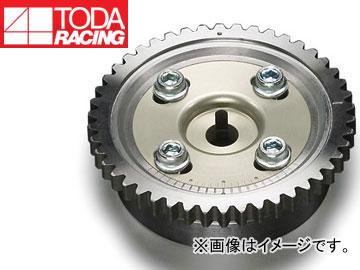 戸田レーシング/TODA RACING ホンダ/HONDA シビック TypeR/インテグラ TypeR/アコード EUROR K20A VTCキラーフリーアジャスティングカムスプロケット/ダンパー 14211-K20-000 EXセット