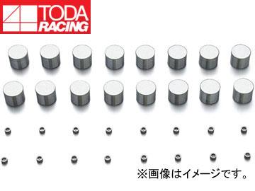 戸田レーシング/TODA RACING マツダ/MAZDA ロードスター BP(NA8C/NB8C) インナーシム変換KIT 14730-BP0-001 φ33 基準円変更タイプ TODA 10mm