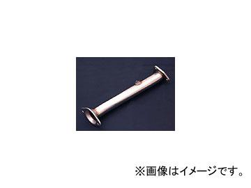 JIC magic Bulletマフラー 触媒ストレートパイプ AP1 SPUAP1 ホンダ S2000 AP1 F20C