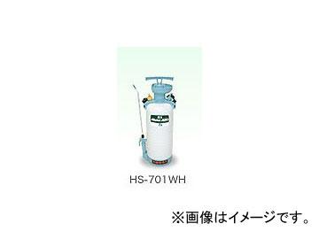 工進/KOSHIN ミスターオート 1段1頭口はくり剤専用噴口(38cm) 7L 機種:HS-701WH