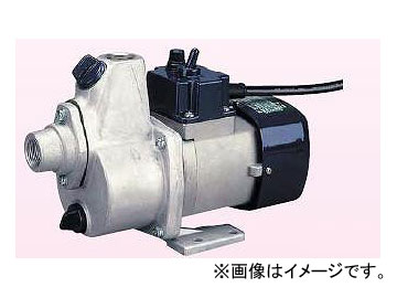 工進/KOSHIN FSポンプ 機種:FS-100D