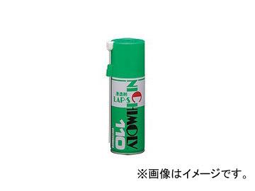 ニチモリ/NICHIMOLY 浸透防錆潤滑剤 110LAP-S 300ml N-110 入数:24本(1ケース)