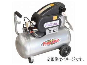 パオック/PAOCK Power sonic エアコンプレッサ RC-1539 JAN:4975846489134