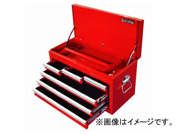 パオック/PAOCK SSPOWER ツールボックス TB-6TB JAN:4975846492028