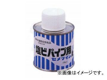 セメダイン 塩ビパイプ用 AR-066 入数:100g×20缶 JAN:4901761102162