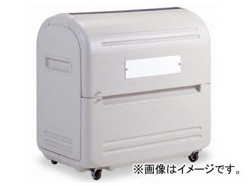 テラモト/TERAMOTO ワイドペール500(カギ穴付) キャスター付 DS-221-050-5 JAN:4904771389202