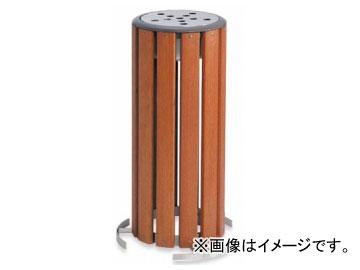 テラモト/TERAMOTO グランドコーナー(R)木調灰皿M-126 SS-273-126-0 JAN:4904771412702