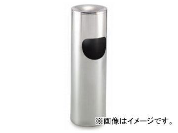 テラモト/TERAMOTO 灰皿+屑入 ST-K241S SU-654-310-0