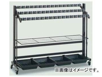 テラモト/TERAMOTO カードロック傘立II(折りたたみ式) 48 UB-270-148-0 JAN:4904771899602